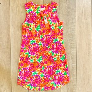 New with tags floral dress S